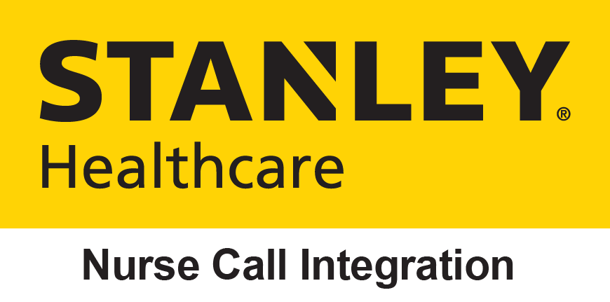 Nurse Call Integration
