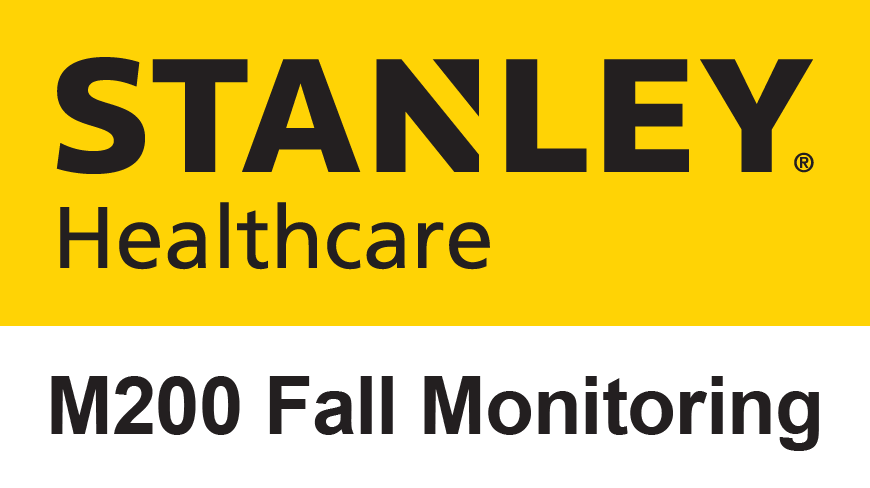 Stanley M200 Fall Monitoring