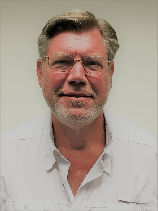 Steve Bergstraesser